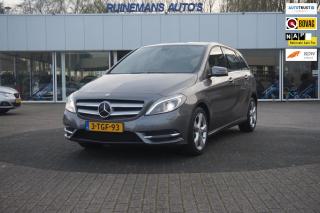 Mercedes-Benz-B-Klasse